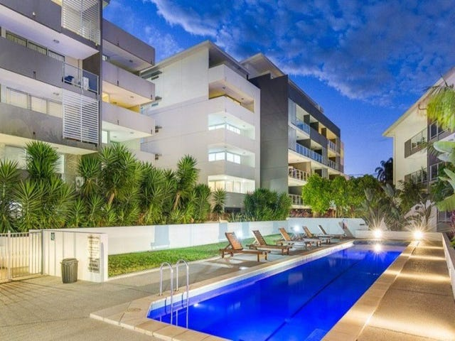 Unit 6/95 Clarence Road, Indooroopilly, Qld 4068