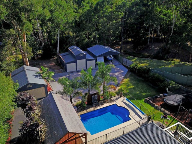 7 Francis Crescent, Mount Evelyn, Vic 3796