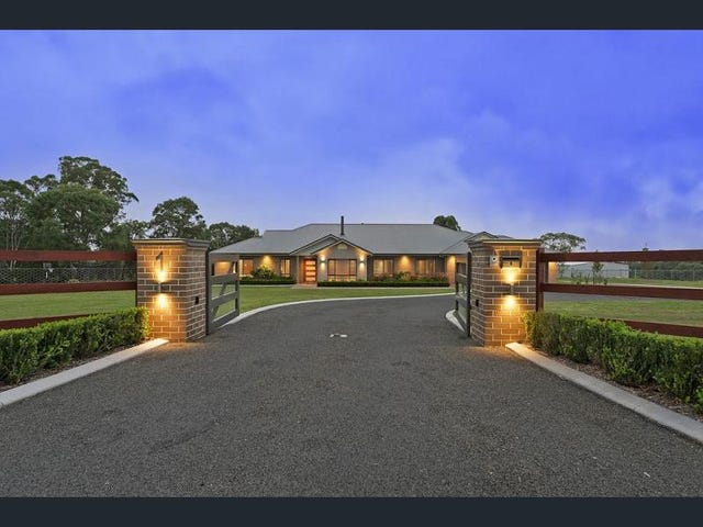 1 Oakford Place, Grose Wold, NSW 2753