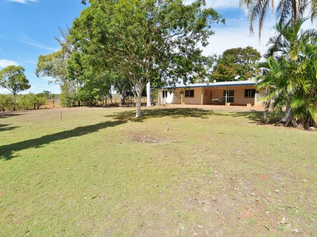 0 Flinders Highway, Charters Towers, Qld 4820