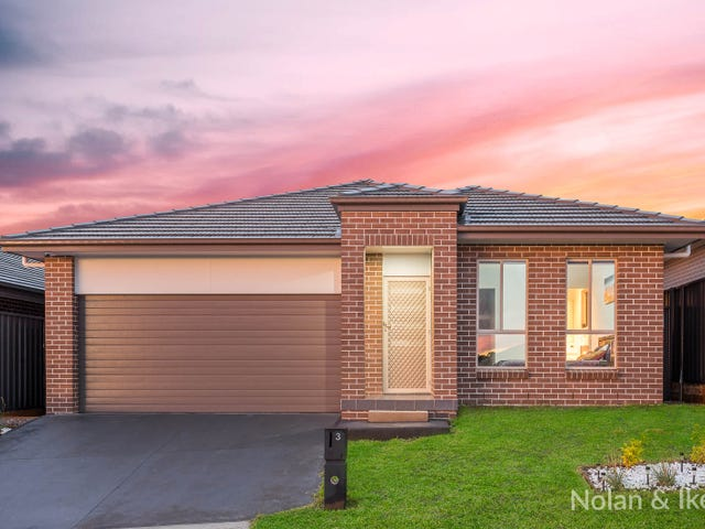 3 Ritchie Street, Riverstone, NSW 2765