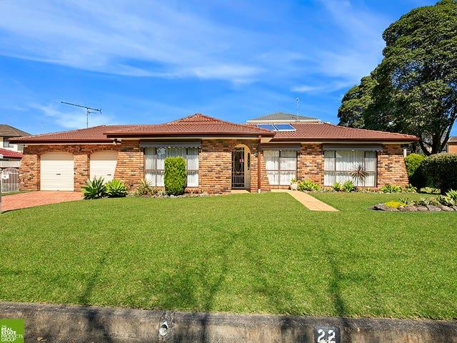 22 Kathleen Crescent, Woonona, NSW 2517