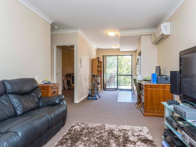 36/121 Hill Street, East Perth, WA 6004