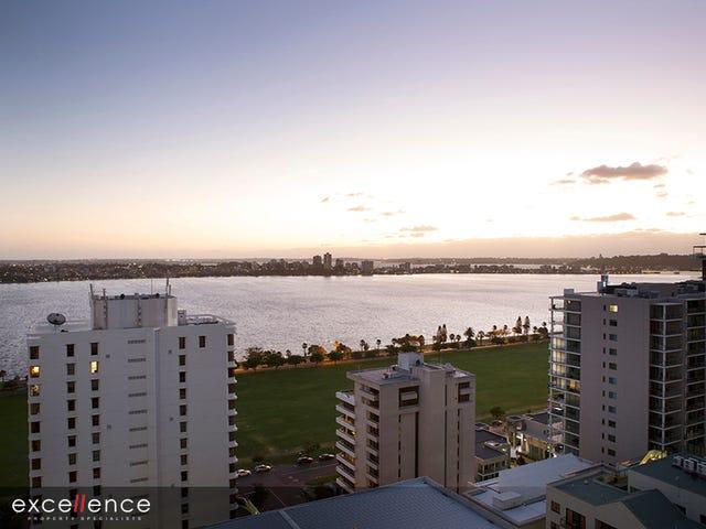 54/155 Adelaide Terrace, East Perth, WA 6004