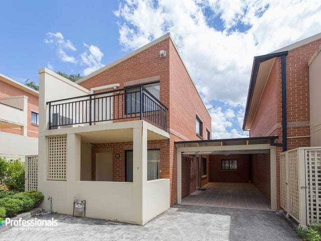7/68 Davies Road, Padstow, NSW 2211