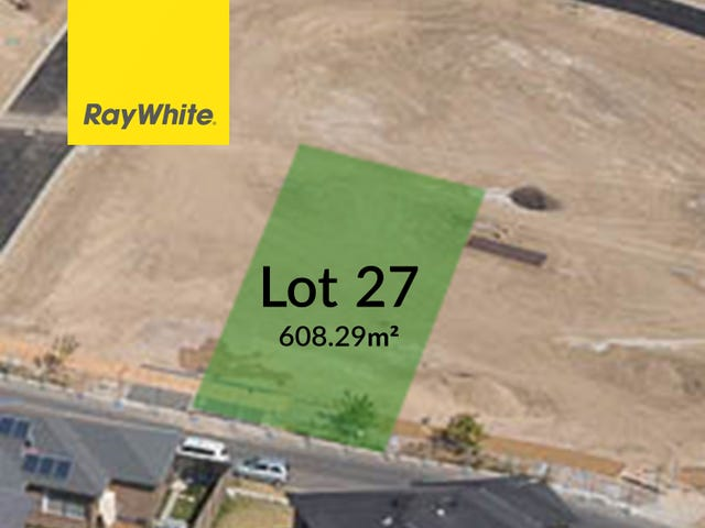 Lot 27 Mapleton Ave, Kellyville, NSW 2155