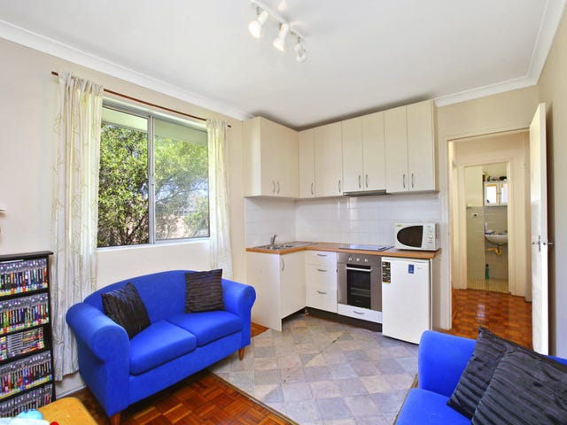 22/264A - 270A Bridge Road, Forest Lodge, NSW 2037