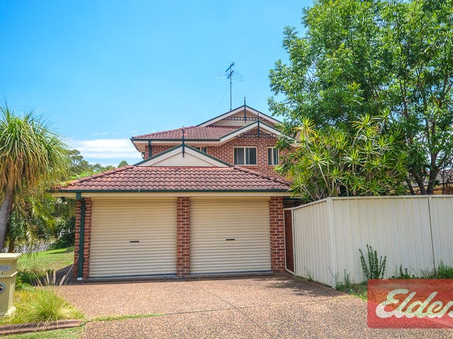 80A Kennington Avenue, Quakers Hill, NSW 2763