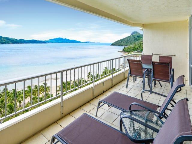 CA 1105 Whitsunday Apartment West, Hamilton Island, Qld 4803