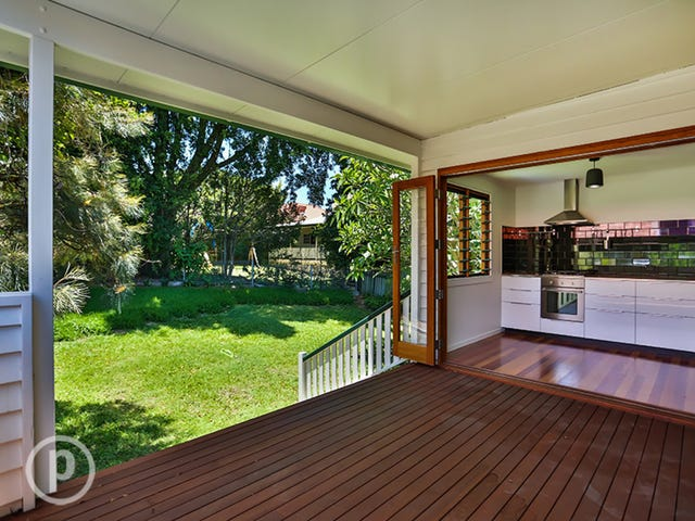 196 Crosby Road, Ascot, Qld 4007