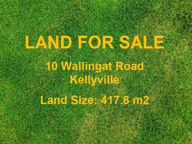 10 Wallingat Road, Kellyville, NSW 2155