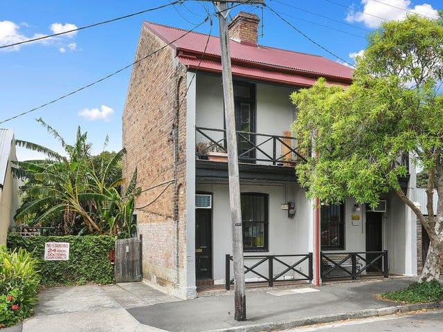 1 & 3 John Street, Erskineville, NSW 2043