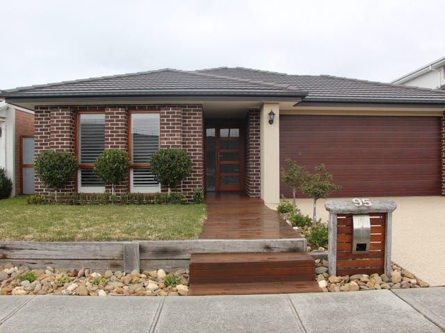95 Clarendon Drive, Keysborough, Vic 3173