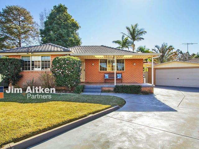 2 Magrath Place, Emu Plains, NSW 2750
