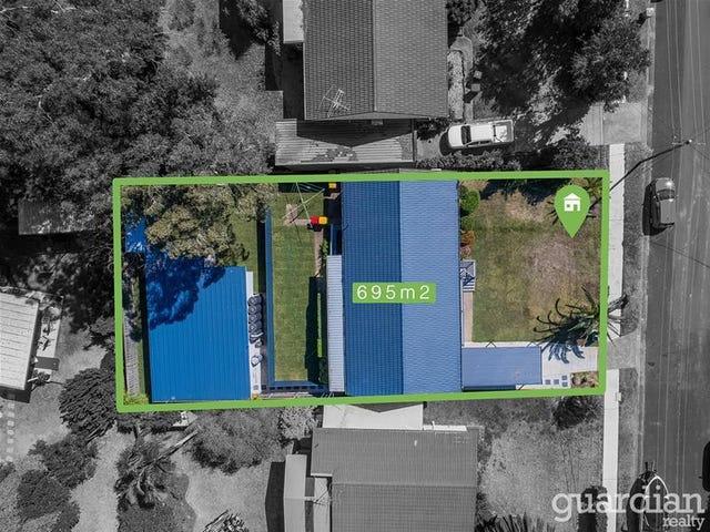 110 Tamboura Avenue, Baulkham Hills, NSW 2153