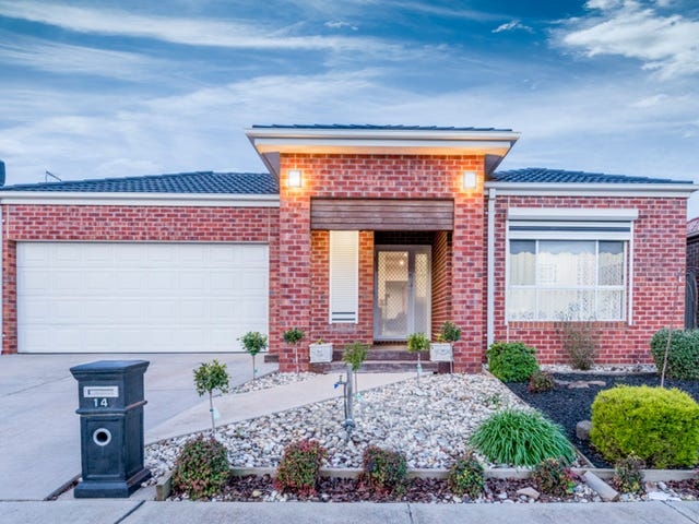 14 Clearwater rise Pde, Truganina, Vic 3029