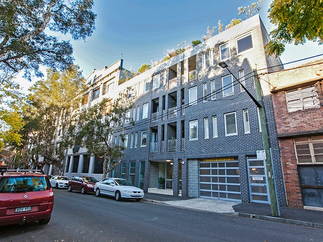 8/28-32 Pine Street, Chippendale, NSW 2008