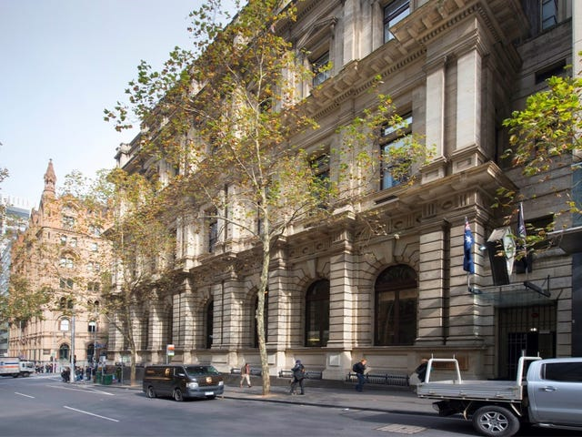 501/394 Collins Street, Melbourne, Vic 3000