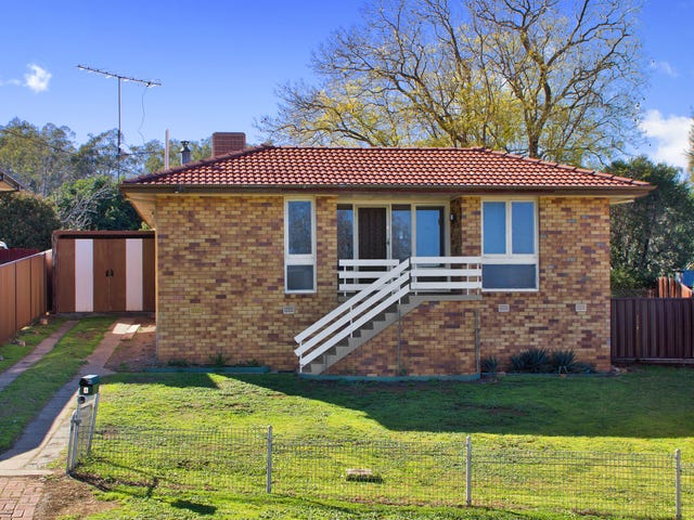 4 Fraser Crescent, Tamworth, NSW 2340
