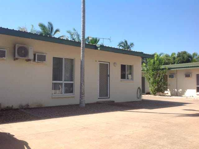6/79 Forrest Parade, Bakewell, NT 0832