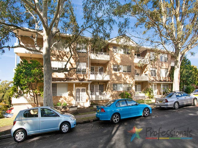 10/1-3 Hamilton Street, Allawah, NSW 2218