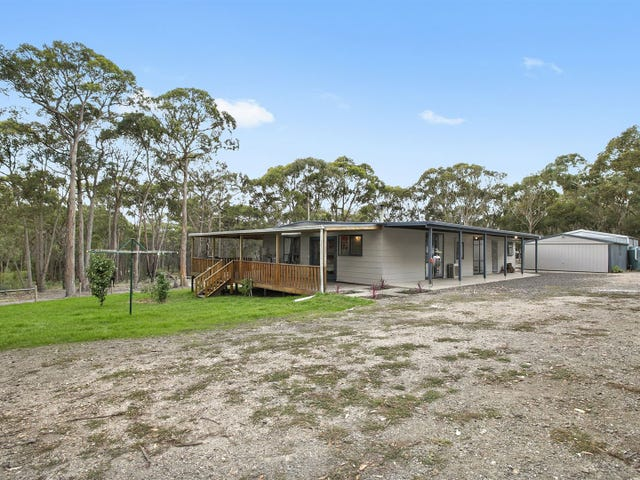 157 Rowlers Road, Snake Valley, Vic 3351