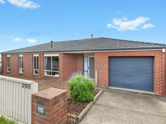 208 Elsworth Street, Mount Pleasant, Vic 3350