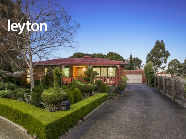 9 St Bernards Court, Wantirna South, Vic 3152