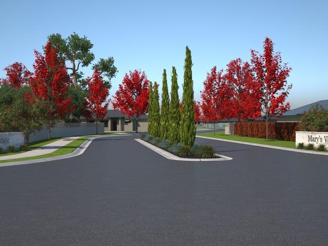 Ivy Court, Mary's Veil Estate, Dubbo, NSW 2830