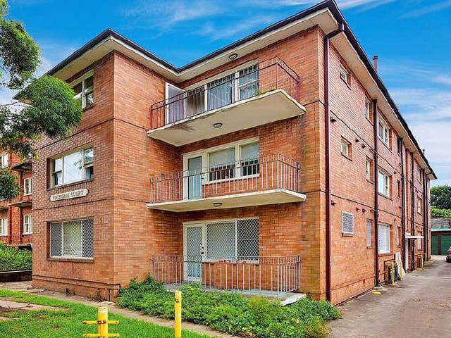6/61 Albert Crescent, Burwood, NSW 2134