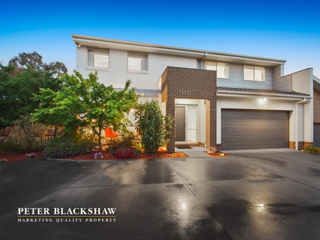 4/16  Neil Harris Crescent, Forde, ACT 2914