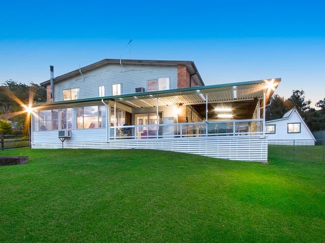 24 Holmes, Lower Portland, NSW 2756