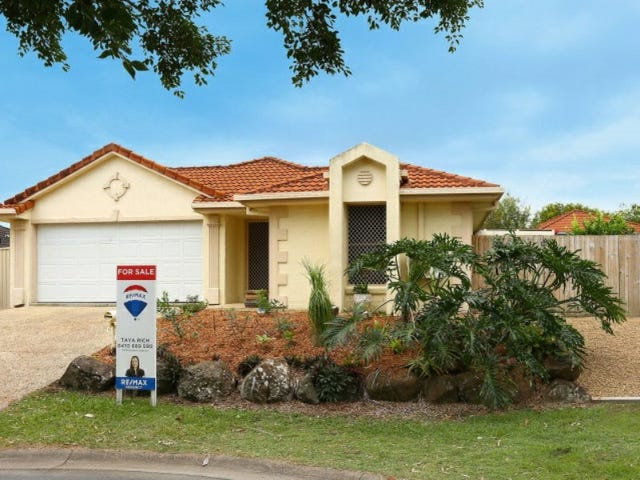 52 Kingarry Cct, Merrimac, Qld 4226