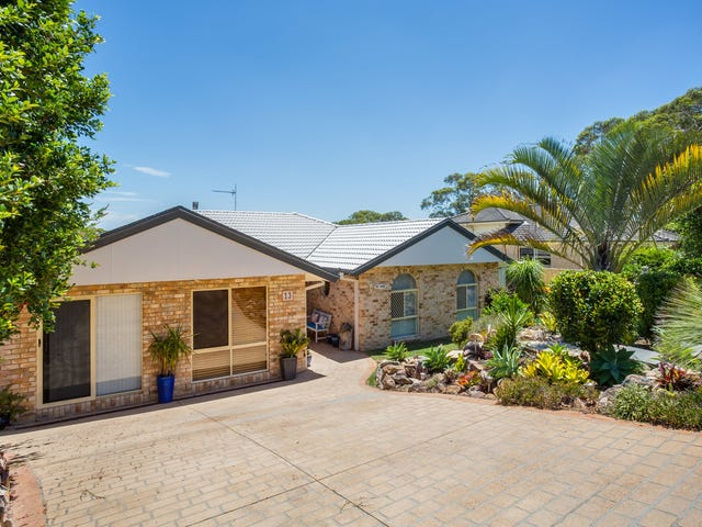 13 One Mile Close, Boat Harbour, NSW 2316