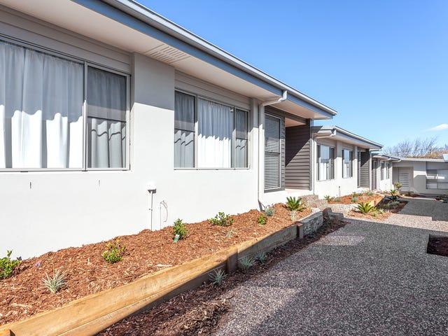 3/7 Gentle Street, North Toowoomba, Qld 4350