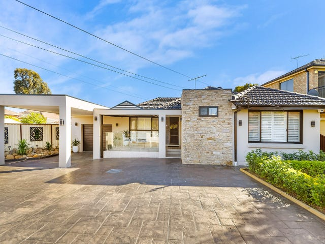 156 Chester Hill Road, Bass Hill, NSW 2197