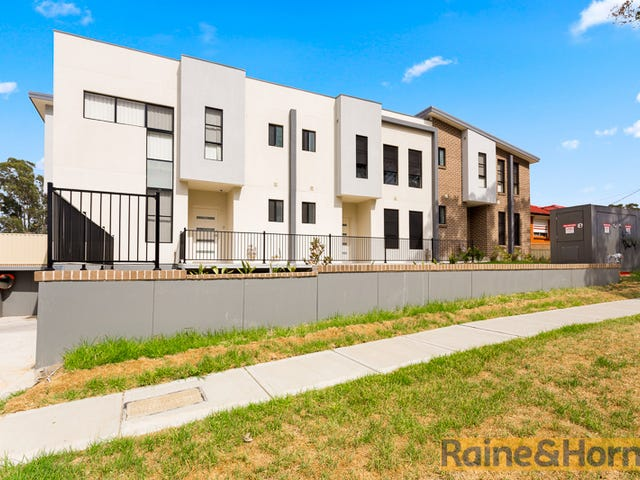 5/10-12 Napier Street,, Rooty Hill, NSW 2766