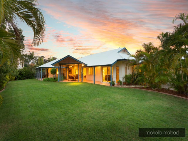 3 Brushbox Court, Chapel Hill, Qld 4069