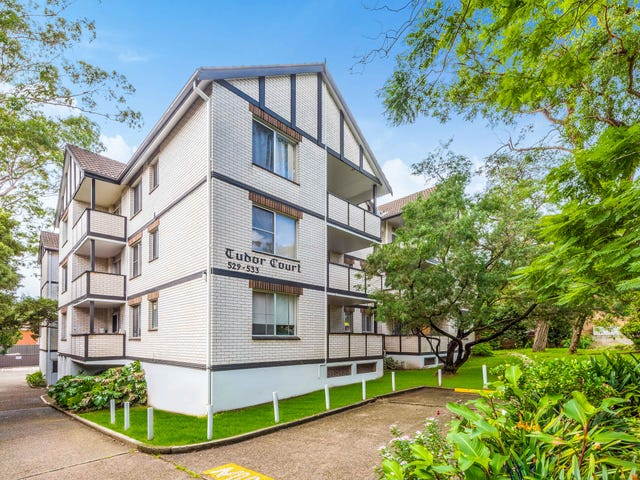 3/529-533 Victoria Road, Ryde, NSW 2112