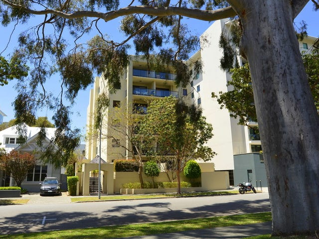 22/2 Outram Street, West Perth, WA 6005