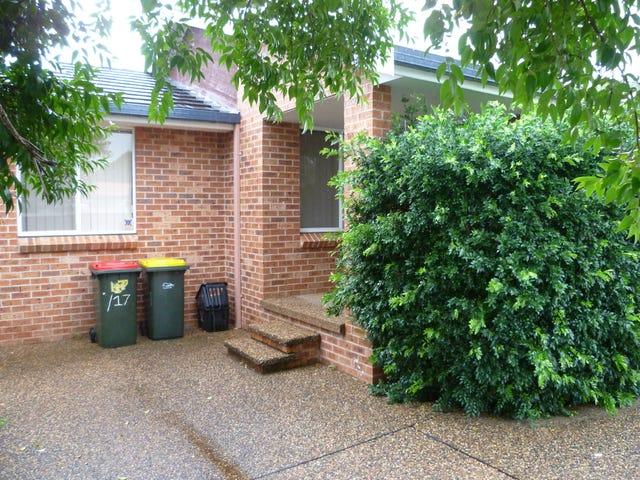 1/17 Illoura Street, Tamworth, NSW 2340