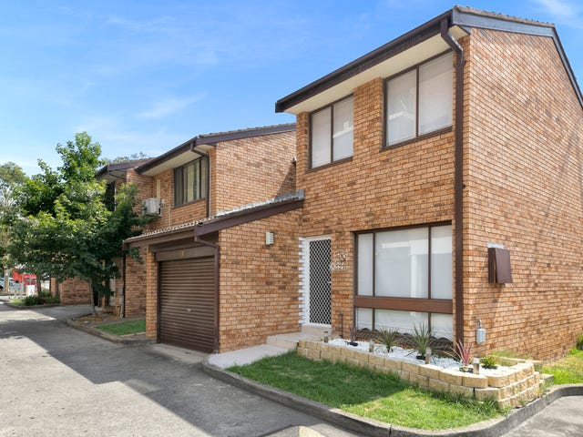 16/87 Memorial Avenue, Liverpool, NSW 2170