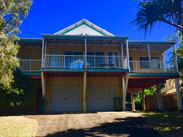 5 Captains Court, Sunrise Beach, Qld 4567