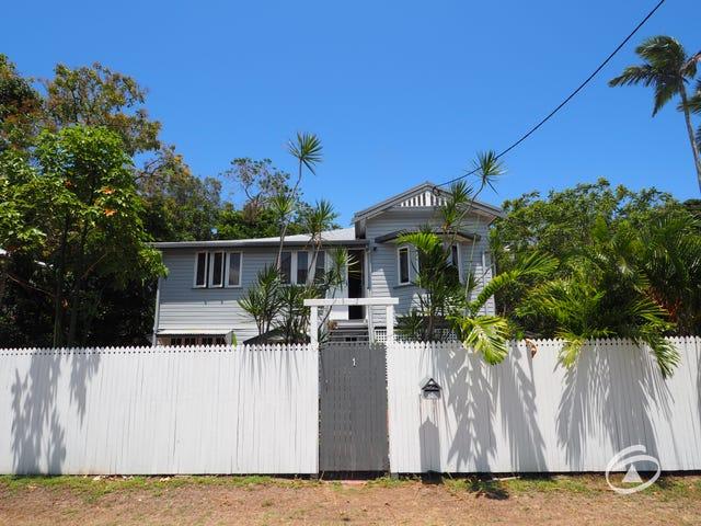 4/81 Digger Street, Cairns North, Qld 4870
