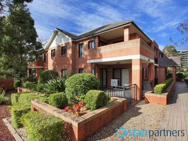 2/24-26 Campbell Street, Northmead, NSW 2152