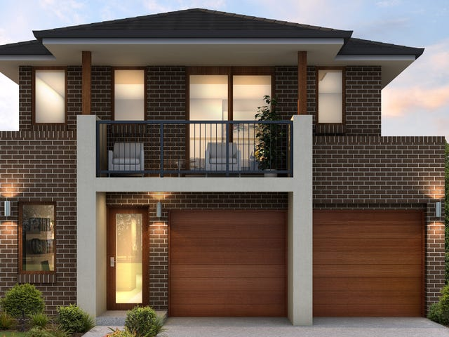 Lot 1515 Butler Street, Gregory Hills, NSW 2557