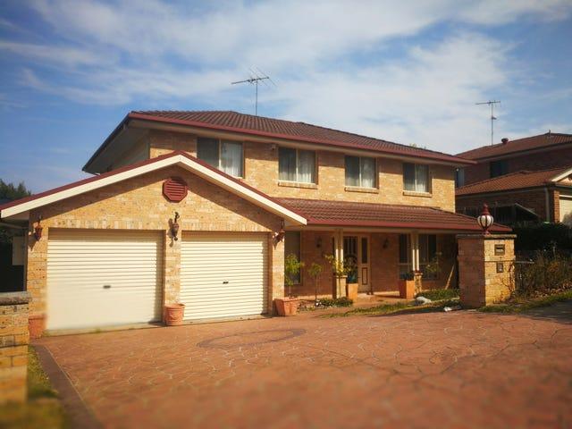 7 Strathfillan Way, Kellyville, NSW 2155