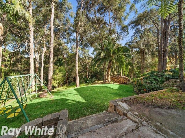 64 Candowie Crescent, Baulkham Hills, NSW 2153