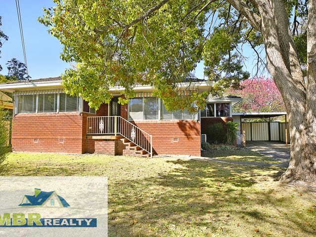 31 Sunset Boulevard, Winmalee, NSW 2777