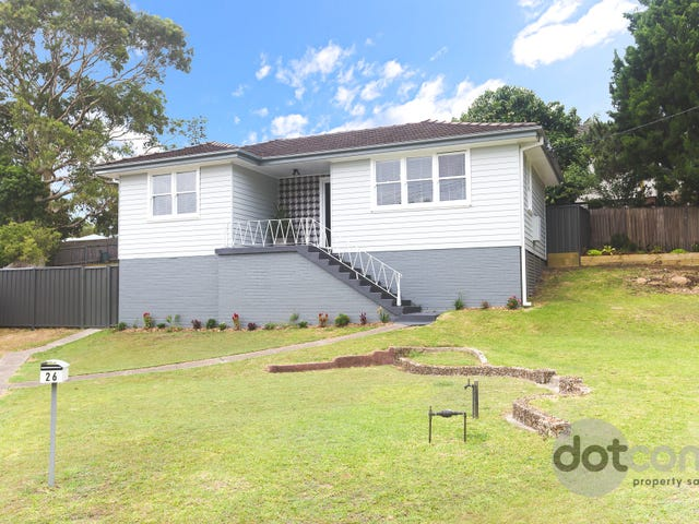 26 Bernice Crescent, Waratah West, NSW 2298